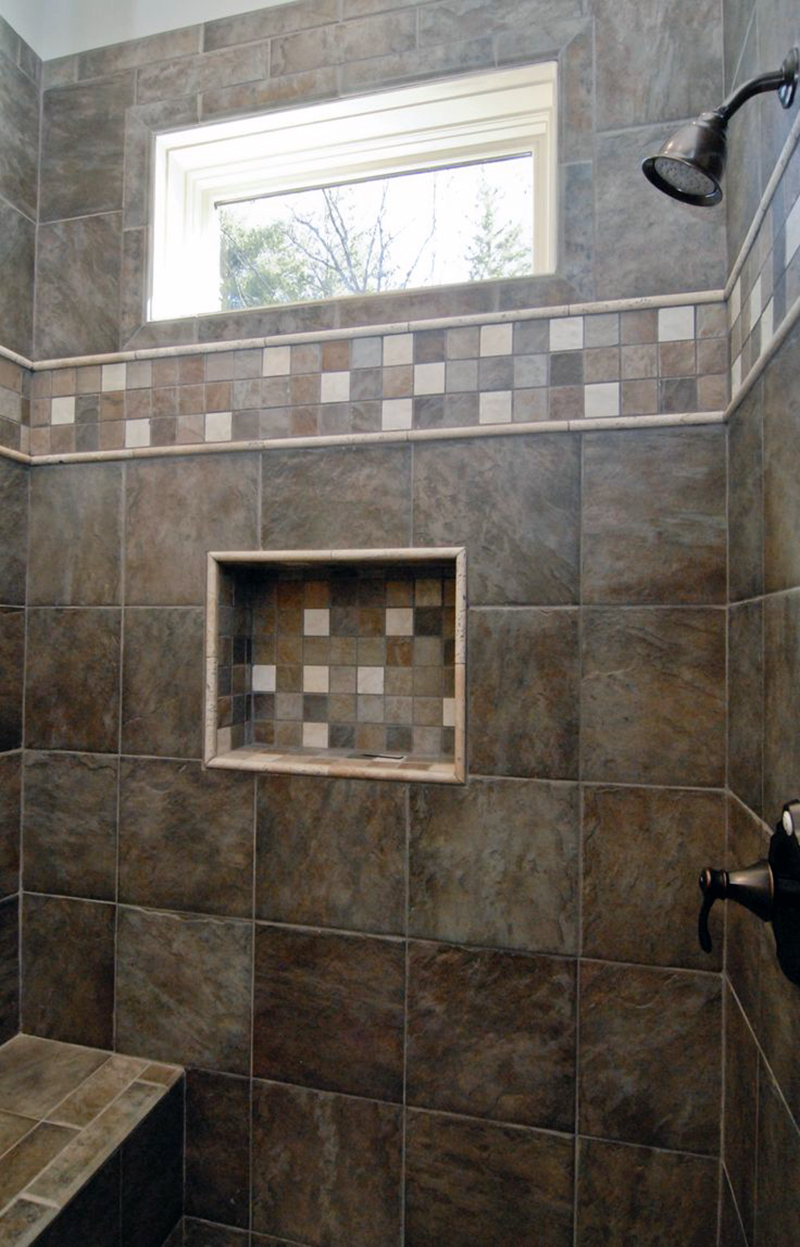 Custom tile country place remodeling typically we wont take tile floor tiling jobs our work is usually limited to bathroom walls floors kitchen and back splashes dailygadgetfo Gallery